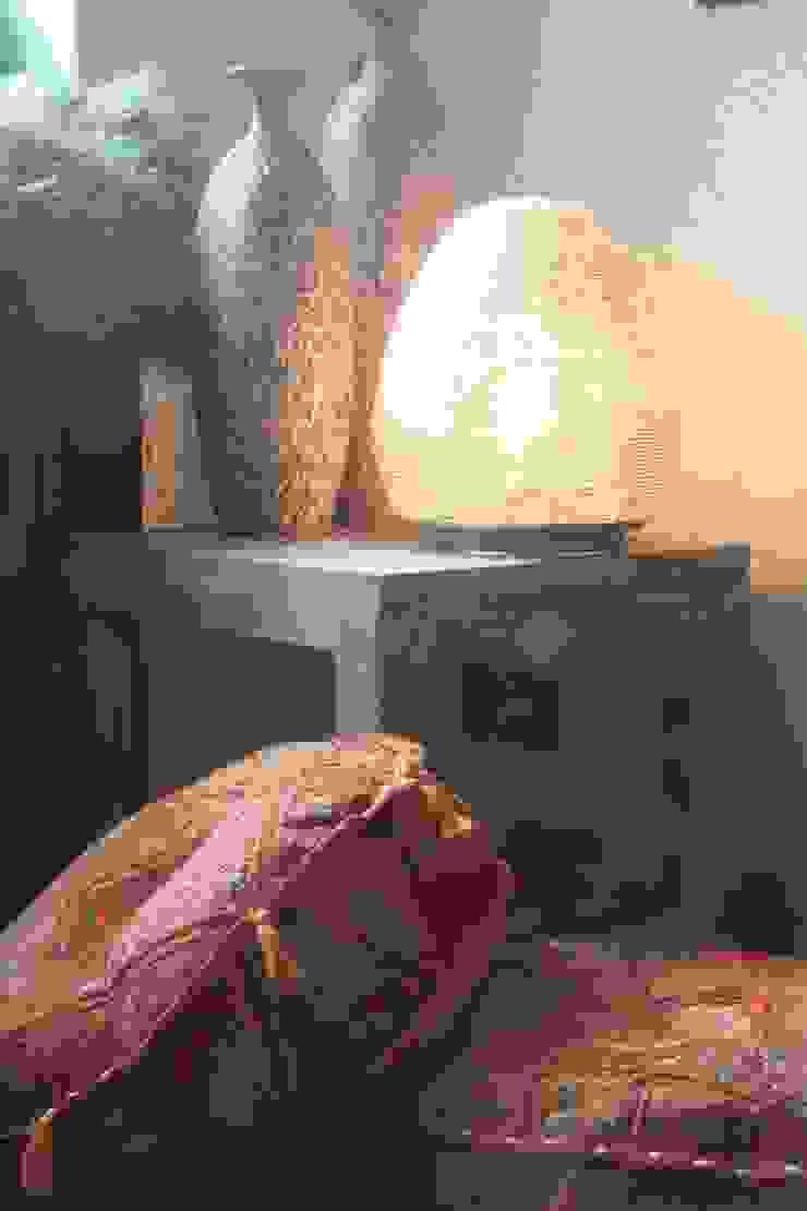 Kussens van Saffrane Eclectisch