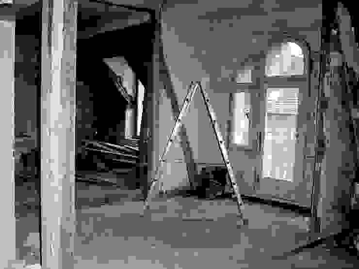 Umbau Stadthaus Köln Klettenberg von sopha Fietzek von Dreusche Partnerschaft GmbB Klassisch