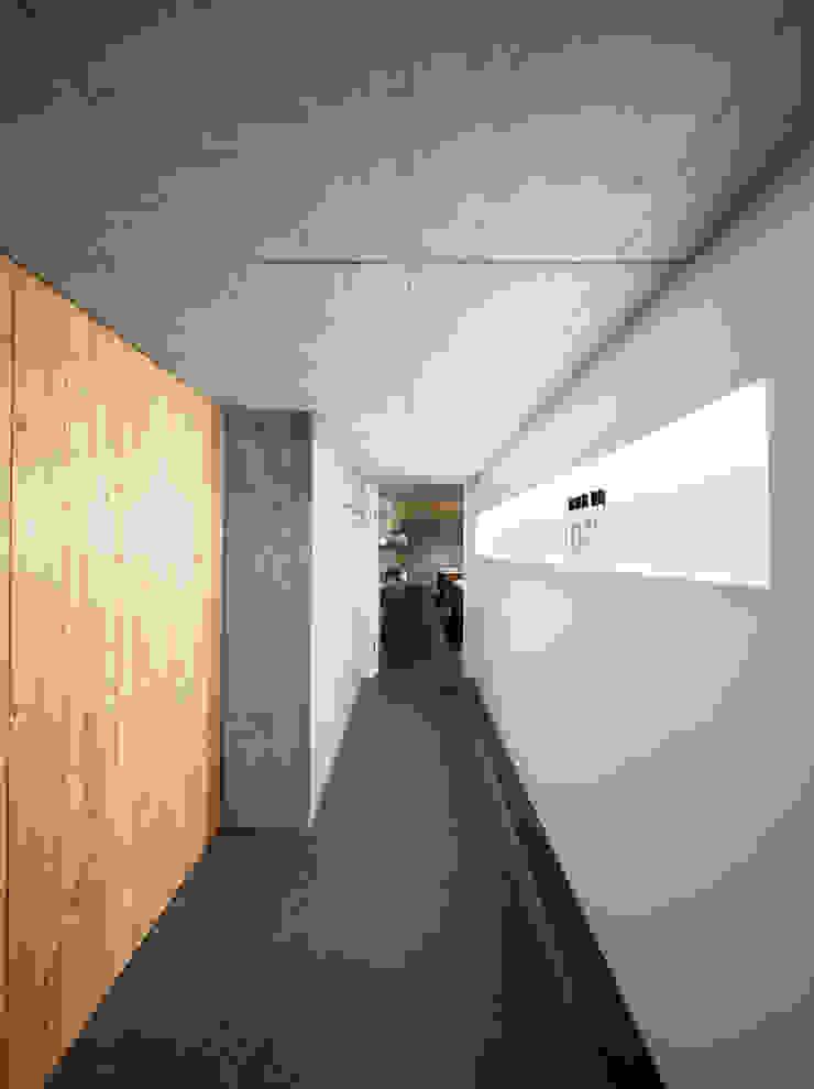 Stählemühle, Eigeltingen, Germany by Philipp Mainzer Office for Architecture Modern