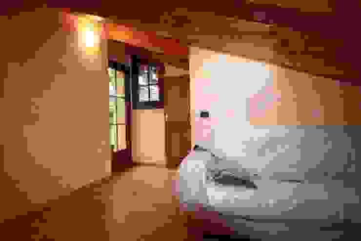 camera in mansarda di Agenzia San Grato di Marcoz Carlo Classico