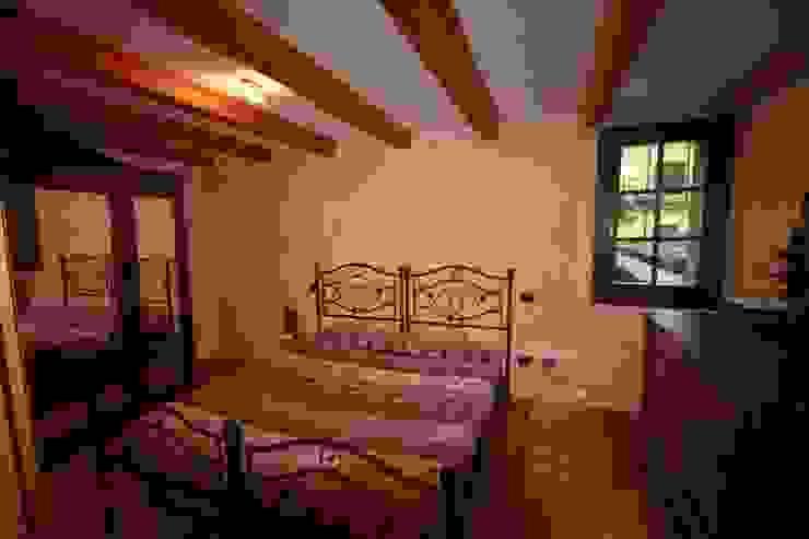 camera a piano 1° di Agenzia San Grato di Marcoz Carlo Classico