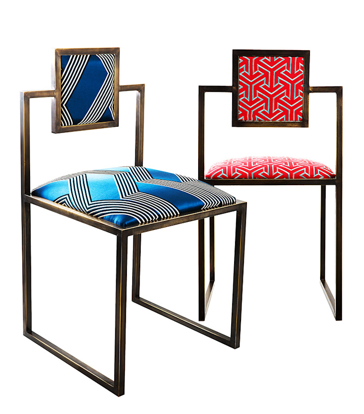 Francesco Della Femina Living roomStools & chairs