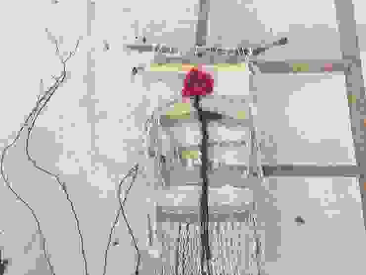 Tapiz Sant Jordi. de Meublé Mediterráneo