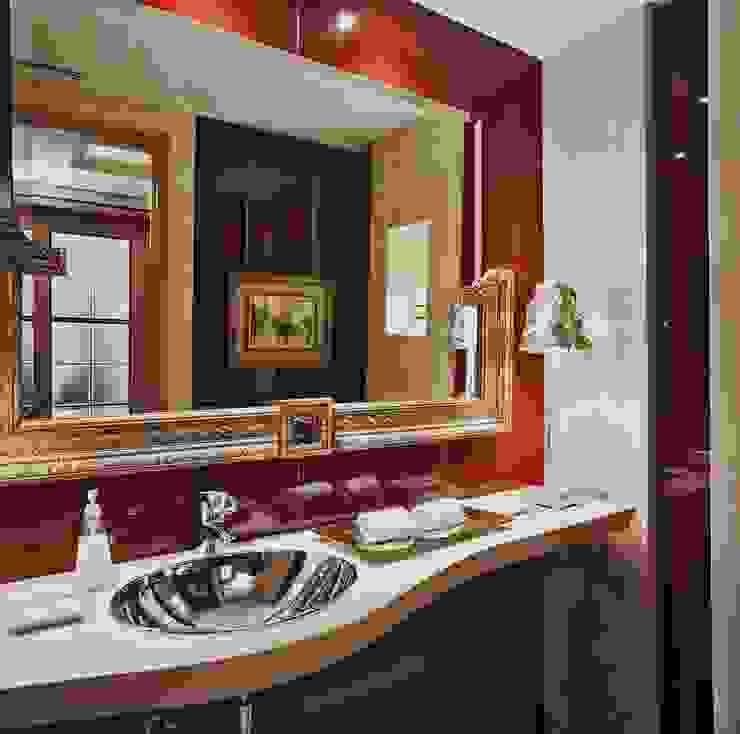 Banheiro  por Ojinaga