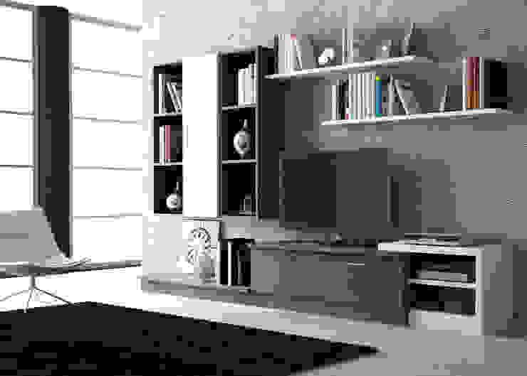 Composición Jandula 01 de Muebles 1 Click Moderno