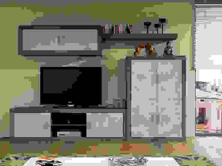 Composición zora 07 de Muebles 1 Click Moderno