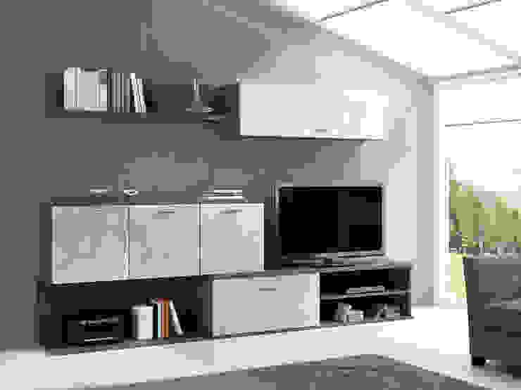 Composición unica 103 de Muebles 1 Click Moderno