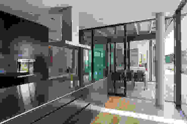 Кухни в . Автор – Architekt Zoran Bodrozic