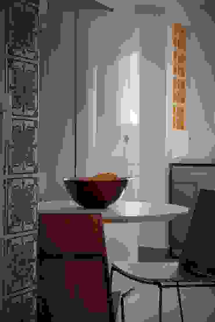 Cozinha Cozinhas modernas por Gisele Emery Arquitetura Moderno