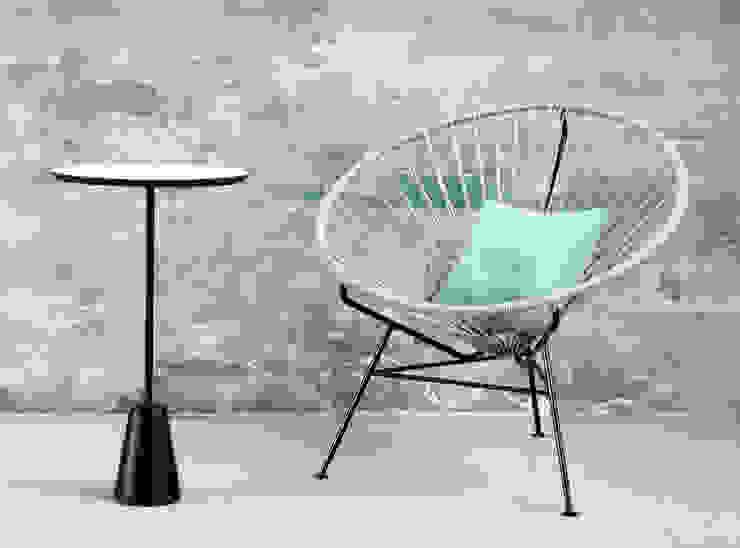 Projekty,  Ogród zaprojektowane przez Akele Mobiliario,