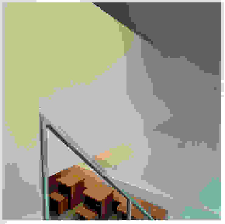 by 井戸健治建築研究所 / Ido, Kenji Architectural Studio Minimalist