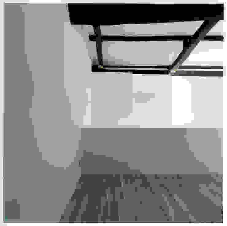 井戸健治建築研究所 / Ido, Kenji Architectural Studio Minimalist