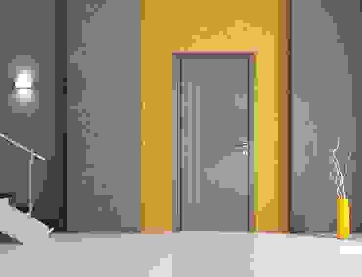 GAÏALYS Windows & doors Doors