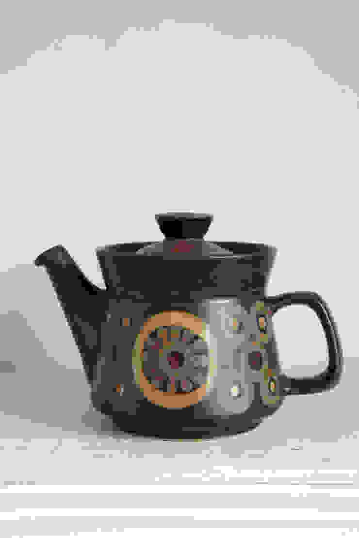Mid-century teapot The OK Corral KitchenCutlery, crockery & glassware