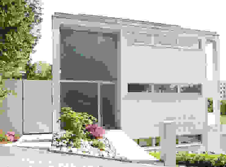 Stimmiges Gesamtwerk Moderne Häuser von GESSNER INNENARCHITEKTUR Modern