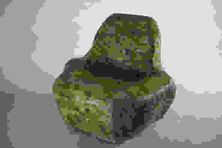 Chair van homify Landelijk