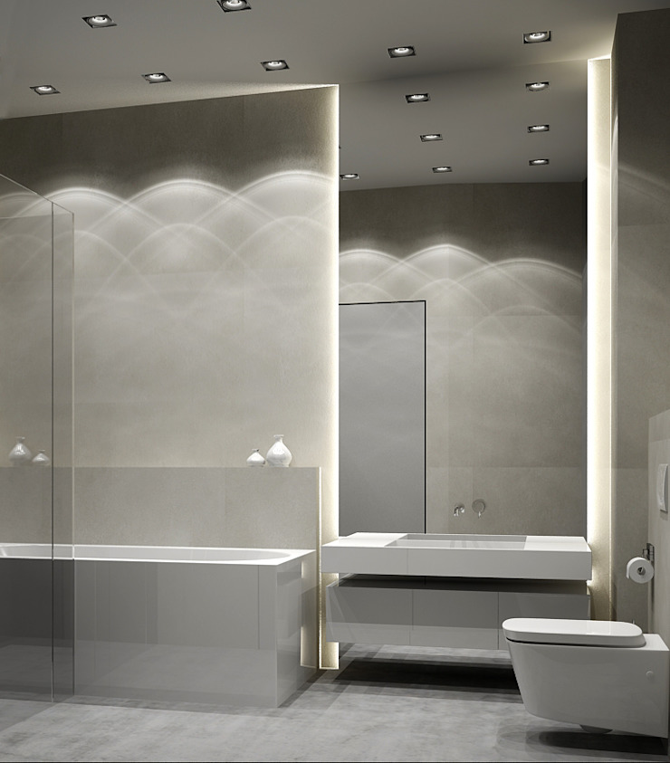 Projecto2 ห้องน้ำ