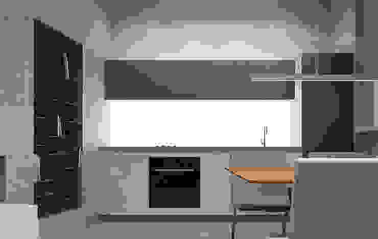 Projecto2 ห้องครัว