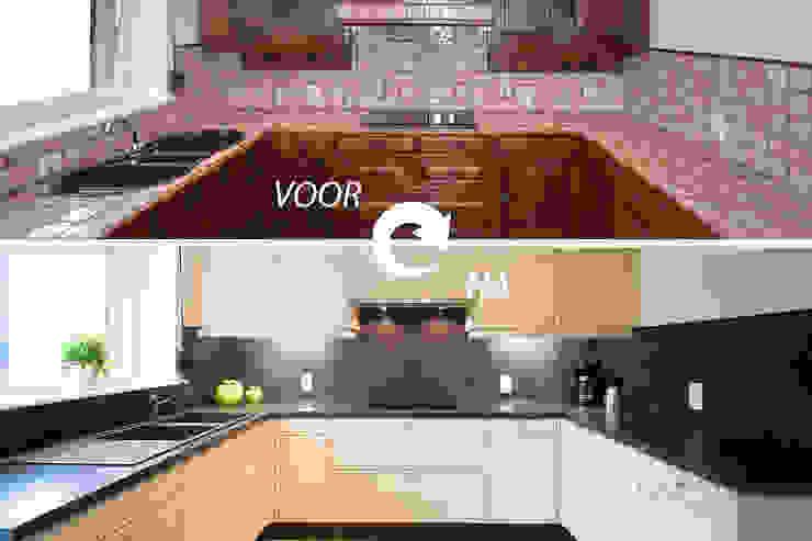 Keuken renovatie van RENO GROUP