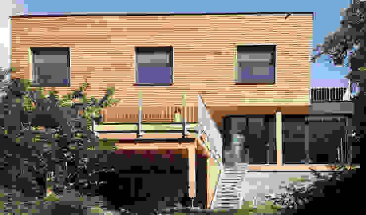 Casas de estilo  por urban-filter.com, Escandinavo