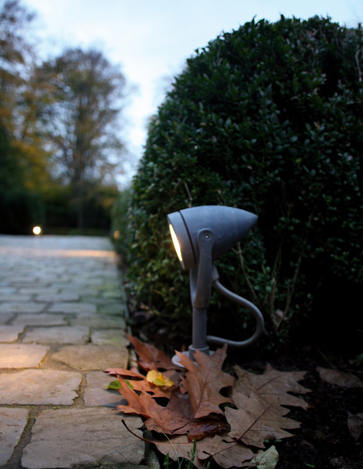 Royal Botania JardínIluminación