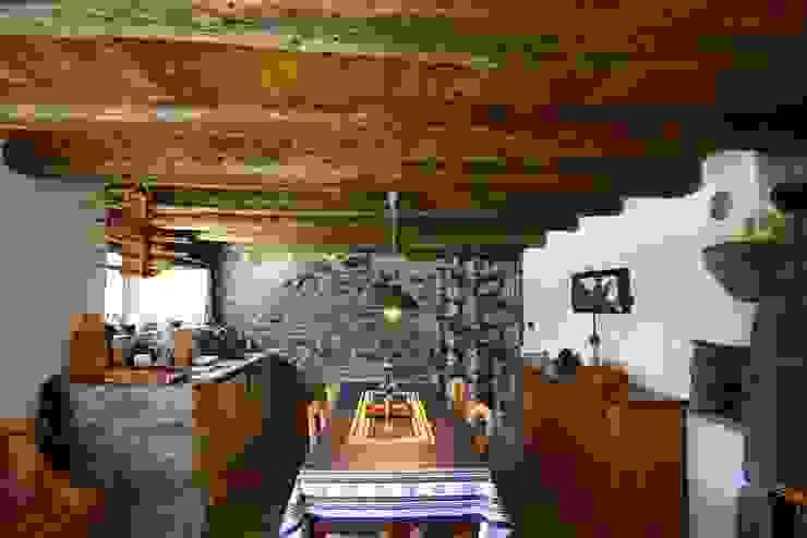 cucina di Agenzia San Grato di Marcoz Carlo Classico