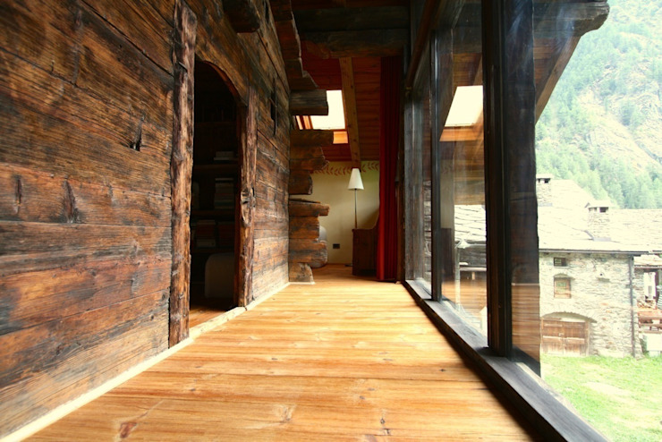 veranda di Agenzia San Grato di Marcoz Carlo Classico