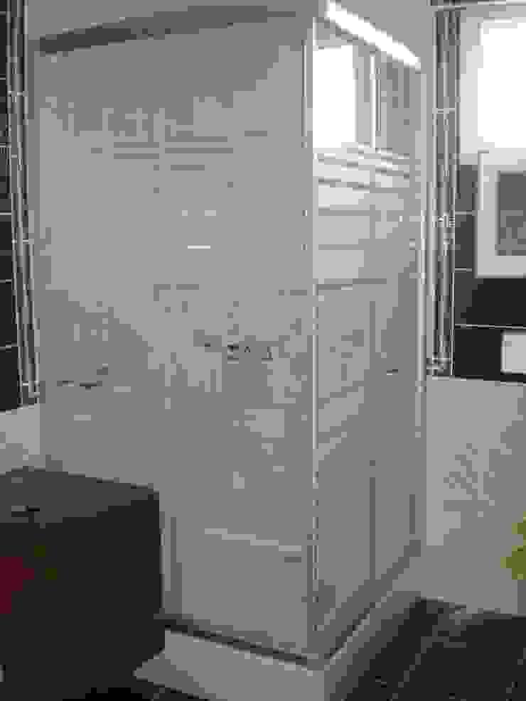 duşakabin Akdeniz Banyo BAPEN PVC.ltd.şti. Akdeniz