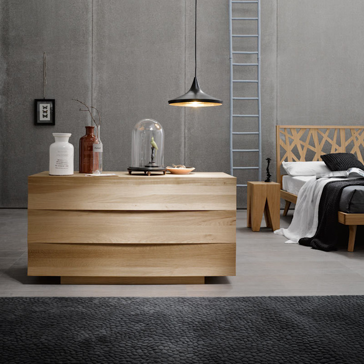 FOREST DRESSER:  in stile industriale di Lovli s.r.l., Industrial