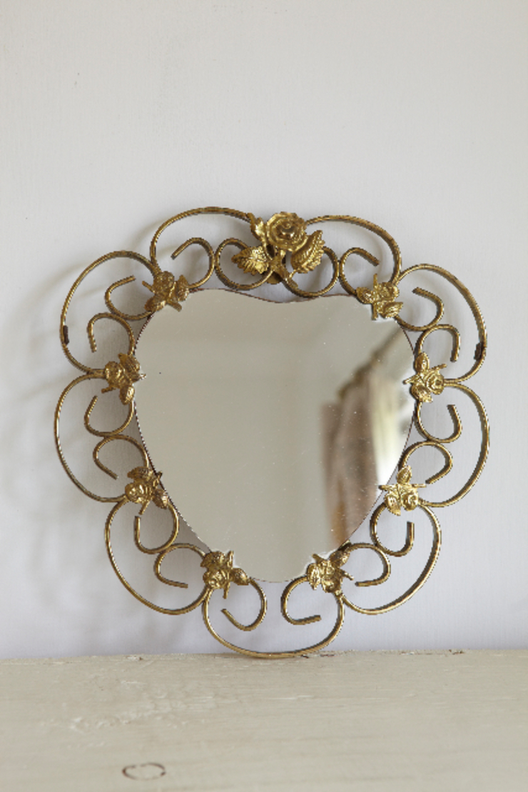 Decorative mirror The OK Corral Living roomAccessories & decoration