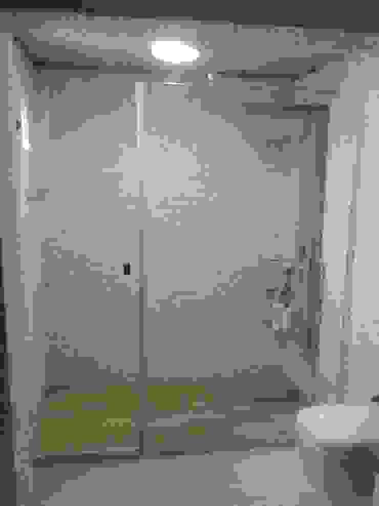 10 mm temperli cam duşkabin Modern Banyo BAPEN PVC.ltd.şti. Modern