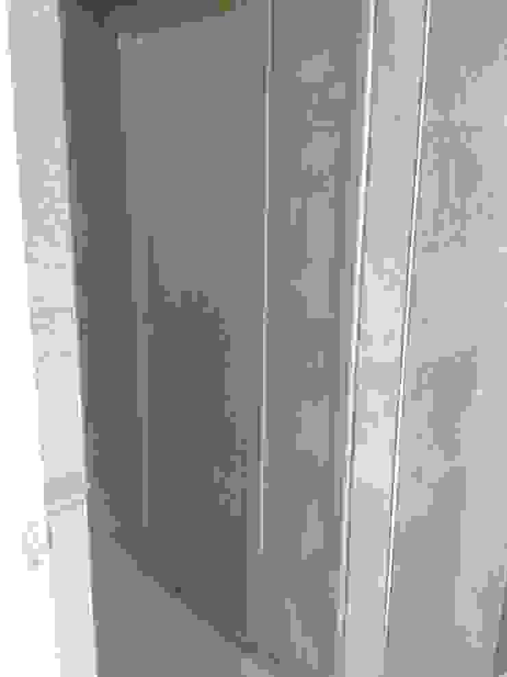 duşakabin Modern Yatak Odası BAPEN PVC.ltd.şti. Modern
