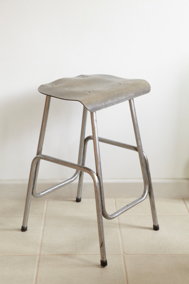 Metal stool The OK Corral KitchenTables & chairs