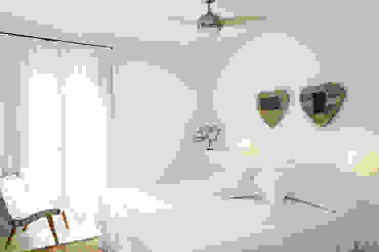 Hôtels de style  par Deu i Deu, Méditerranéen