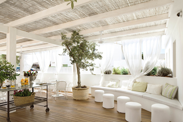 Deu i Deu Hotel in stile mediterraneo