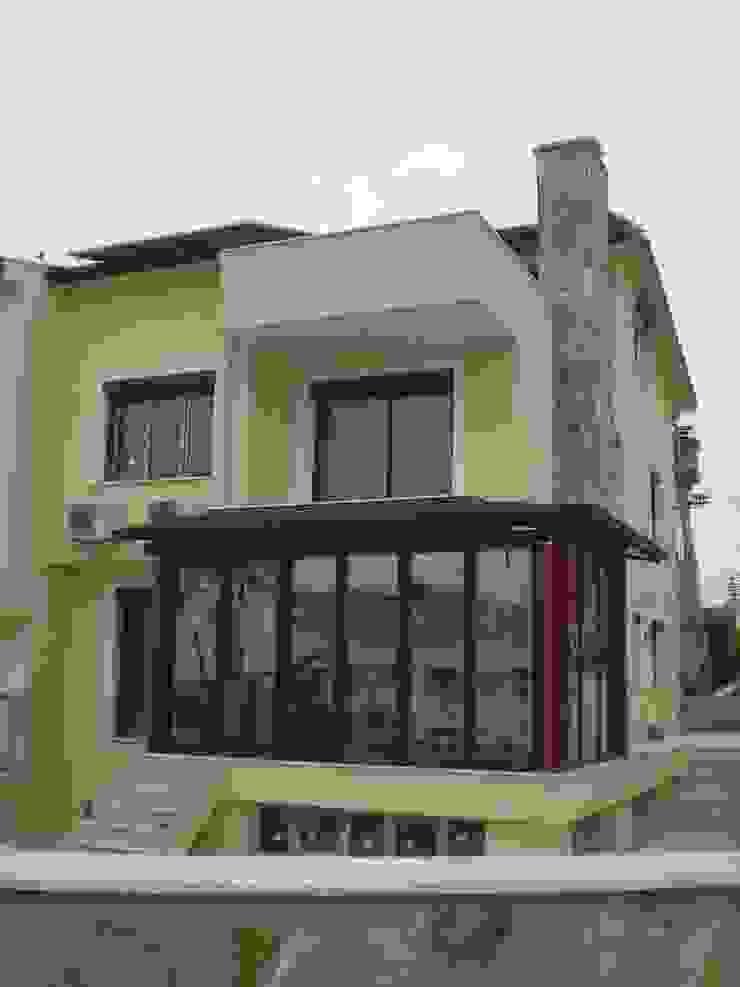 KATLANIR KAPI Modern Pencere & Kapılar BAPEN PVC.ltd.şti. Modern