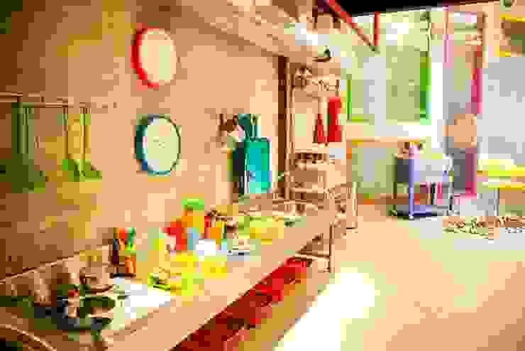 Animasom Fashion Mall Locais de eventos modernos por Oba! Arquitetura Moderno