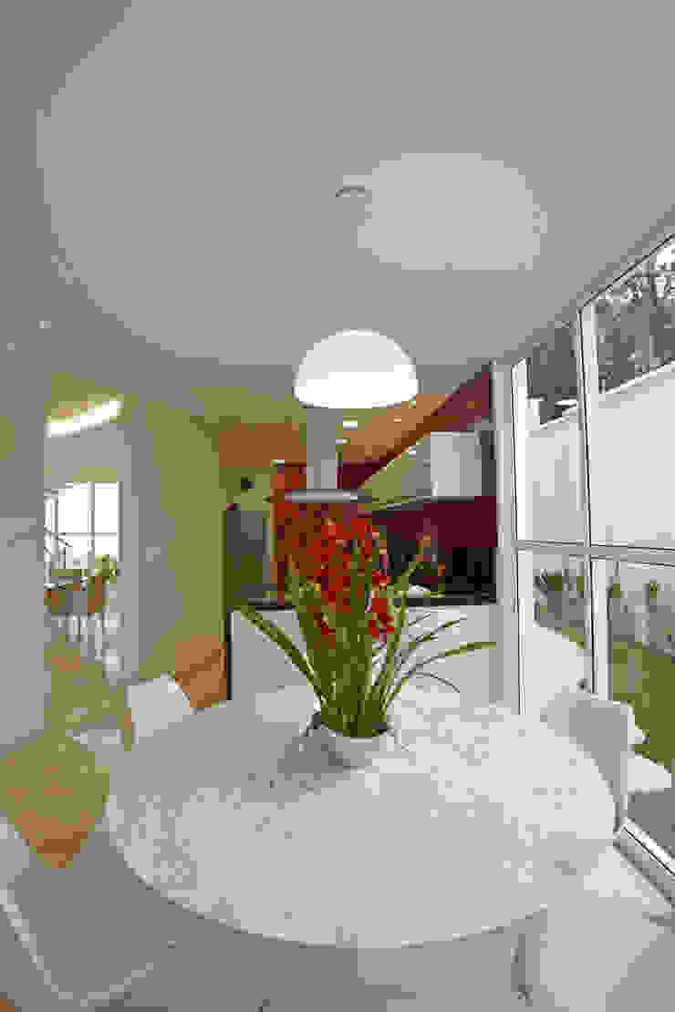 Casa da Serra Cozinhas modernas por Arquiteto Aquiles Nícolas Kílaris Moderno