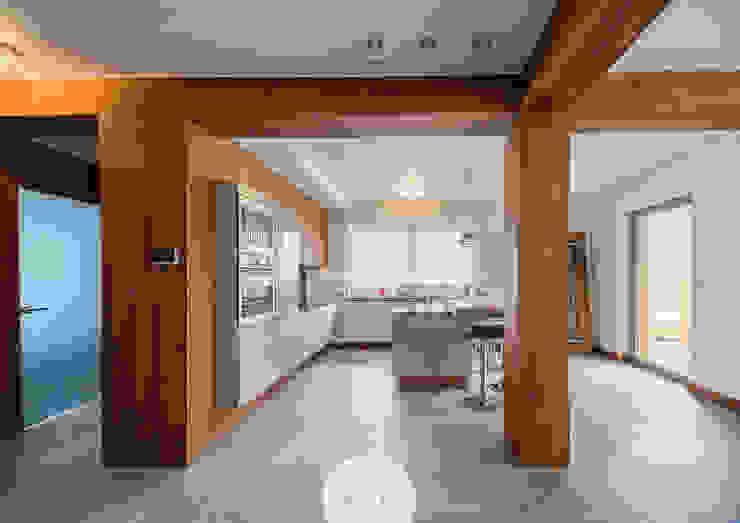 Zirador - Meble tworzone z pasją Couloir, entrée, escaliersBibliothèques