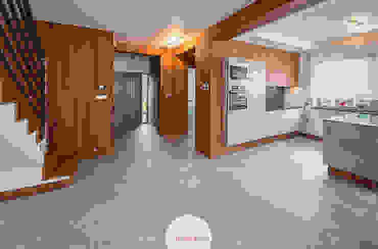 Zirador - Meble tworzone z pasją Corridor, hallway & stairsAccessories & decoration