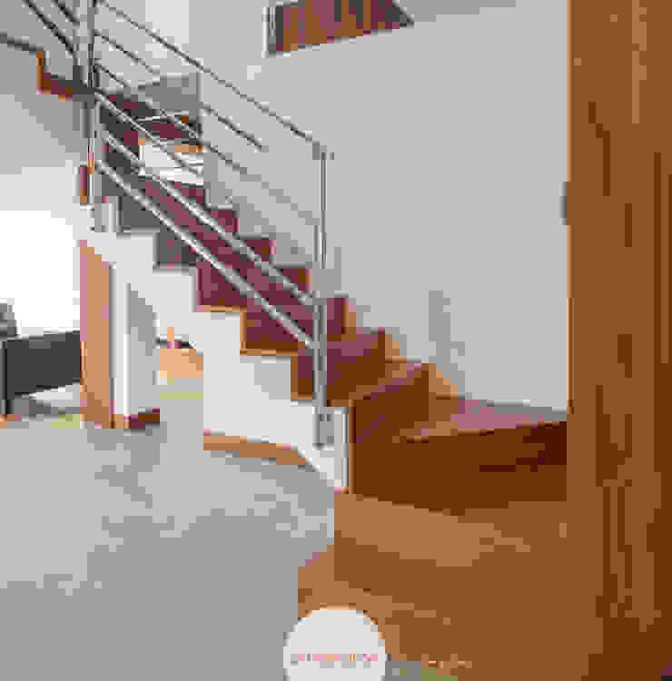 Zirador - Meble tworzone z pasją Couloir, entrée, escaliersEscaliers