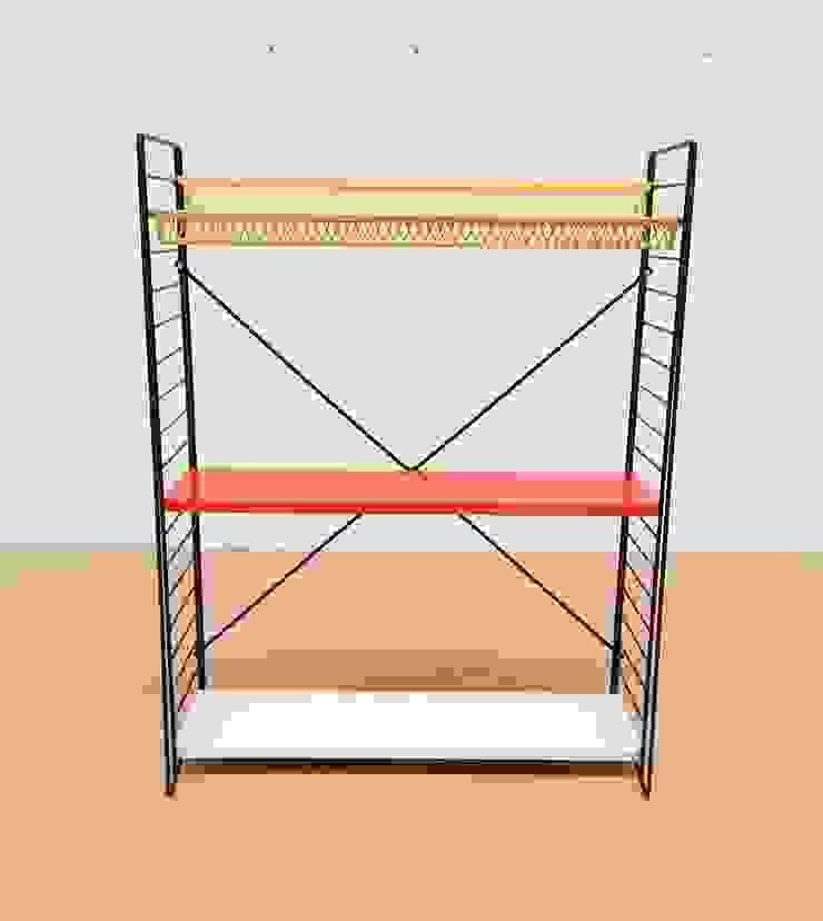 de estilo industrial por Diagonal Furniture, Industrial