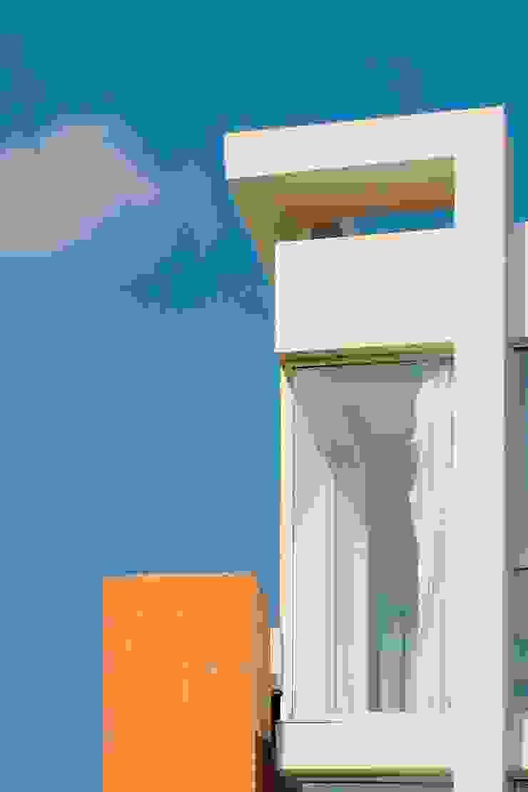 Casas estilo moderno: ideas, arquitectura e imágenes de Excelencia en Diseño Moderno
