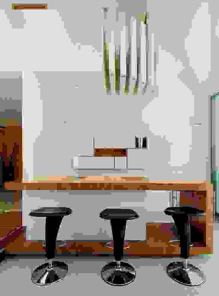 Excelencia en Diseño ห้องนั่งเล่น