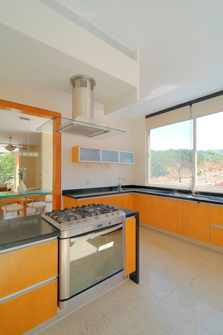 Excelencia en Diseño ห้องครัว