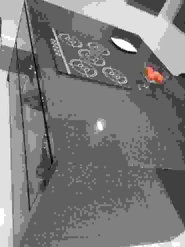 Cozinhas modernas por Prestij Mutfak Tezgahı Moderno