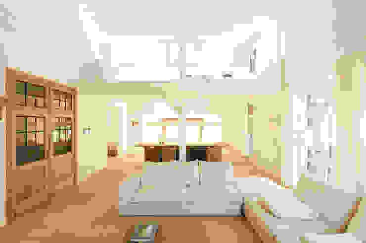Living room by FilipTackdesignoffice, Modern