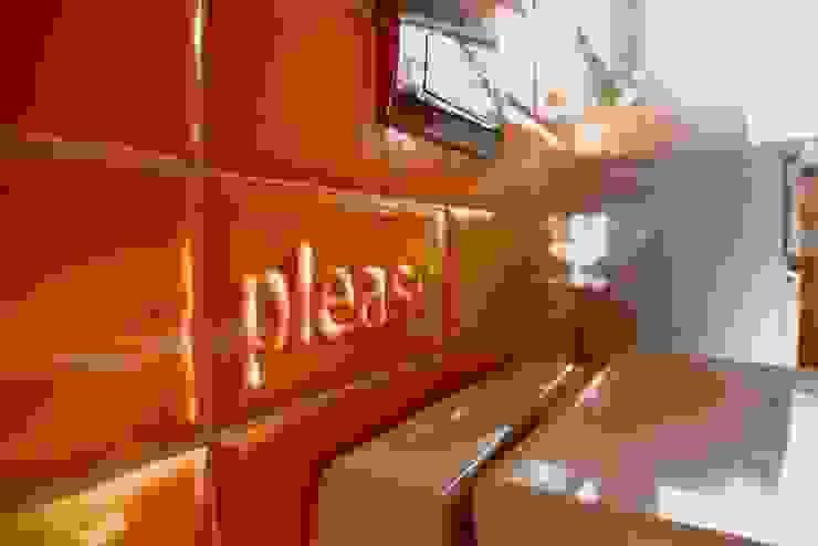 łazienka dla nastolatków – projekt i wykonanie Anyform Nowoczesna łazienka od anyform Nowoczesny
