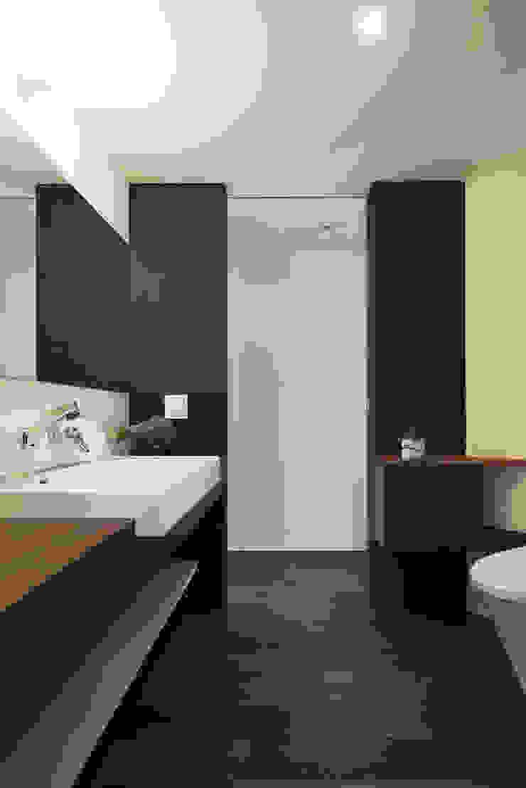 浅間町の家 オリジナルスタイルの お風呂 の 小野澤裕子建築設計事務所 オリジナル