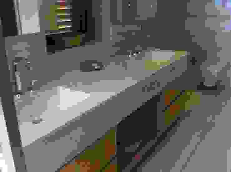 Hilton Banyo Prestij Mutfak Tezgahı Modern
